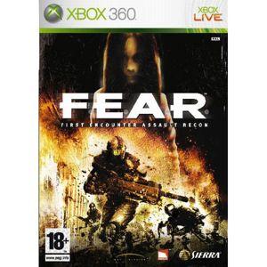 F.E.A.R. XBOX 360