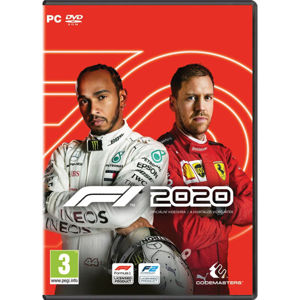 F1 2020: The Official Videogame PC