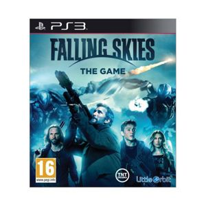 Falling Skies: The Game PS3
