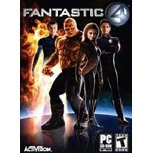Fantastic4 PC