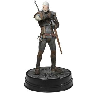 Figúrka Heart of Stone Geralt Deluxe (The Witcher 3: Wild Hunt) 3007-677