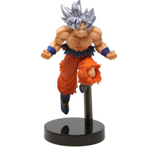 Figúrka Super Son Goku Ultra Instinct Z (Dragon Ball Super) 85189