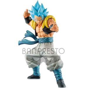 Figúrka The Movie: Masterlise Saiyan God (Dragon Ball Super) 82600