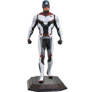 Figúrka Captain America Avengers Team Suit (Marvel) SEP201926