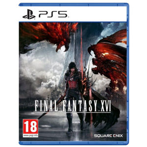Final Fantasy XVI PS5
