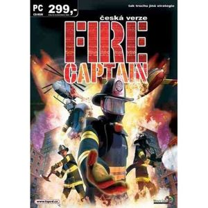 Fire Captain PC