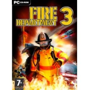 Fire Department 3 PC