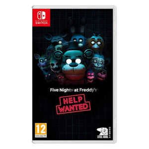 Five Nights at Freddy's: Help Wanted NSW