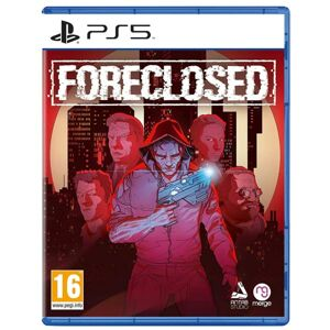 Foreclosed PS5