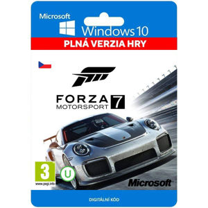 Forza Motorsport 7 [MS Store]