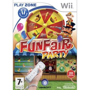 FunFair Party Wii