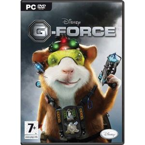 G-Force PC