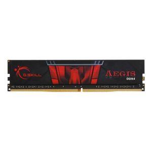 G.Skill 4GB DDR4 2400MHz Aegis (1x4GB) DIMM CL15 F4-2400C15S-4GIS