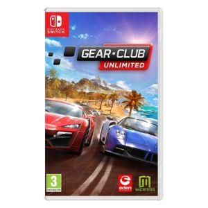 Gear.Club Unlimited NSW