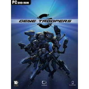 Gene Troopers PC