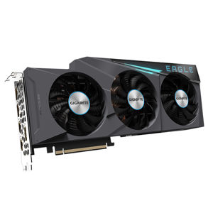 Gigabyte GeForce RTX 3090 EAGLE OC 24G GV-N3090EAGLE OC-24GD