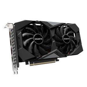 Gigabyte Radeon RX 5500 XT OC 4G GV-R55XTOC-4GD