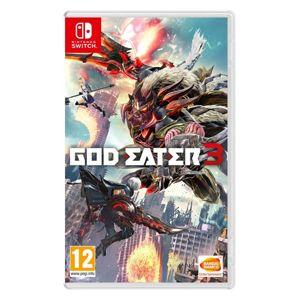 God Eater 3 NSW