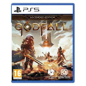 Godfall (Ascended Edition) PS5