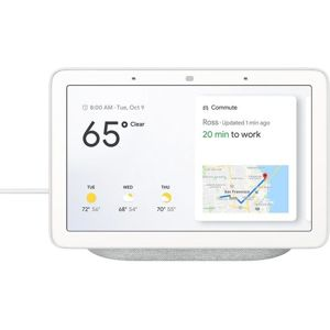 Google Nest Hub, Chalk