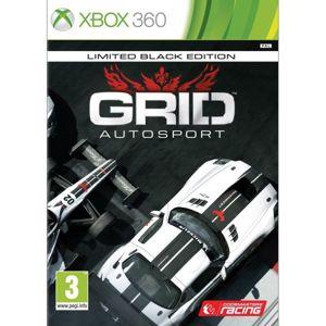 GRID Autosport (Limited Black Edition) XBOX 360