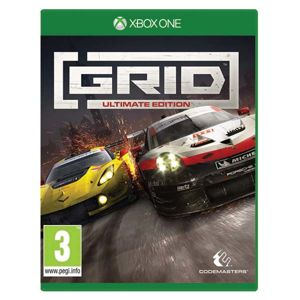 GRID (Ultimate Edition) XBOX ONE