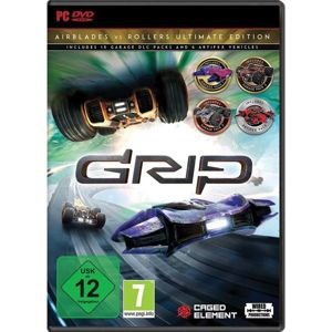 Grip: Airblades vs Rollers (Ultimate Edition) PC