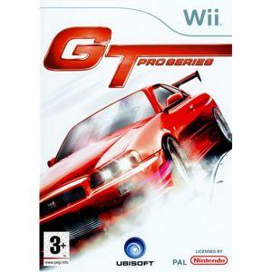 GT Pro Series Wii