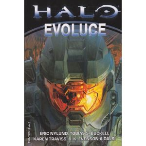 Halo: Evoluce sci-fi