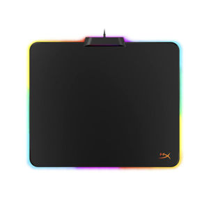 Herná podložka Kingston HyperX FURY Ultra RGB Mousepad (Medium) HX-MPFU-M