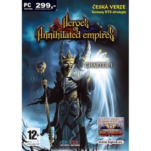 Heroes of Annihilated Empires PC