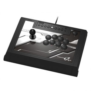 HORI Fighting Stick Alpha for Xbox Series X, Xbox One