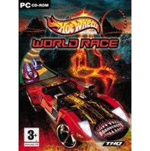 Hot Wheels: World Race PC