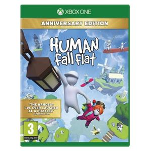Human: Fall Flat (Anniversary Edition) XBOX ONE