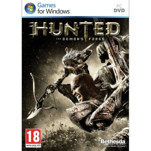Hunted: The Demon's Forge CZ PC