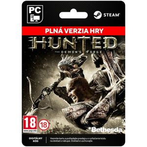 Hunted: The Demon's Forge [Steam]
