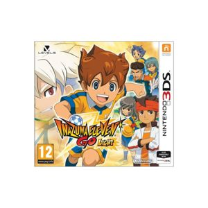 Inazuma Eleven Go: Light 3DS