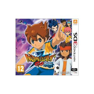 Inazuma Eleven Go: Shadow 3DS