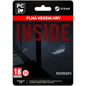 Inside [Steam]