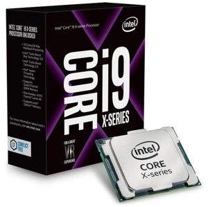 INTEL Core i9-9900X (3,5Ghz / 19,25MB / Soc2066) Box / bez chladica BX80673I99900X