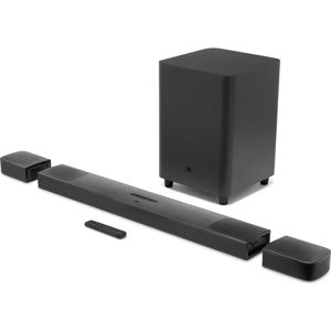 JBL BAR 9.1 True Wireless Surround, black JBL BAR 9.1DA