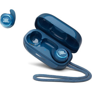 JBL Reflect Mini NC, blue