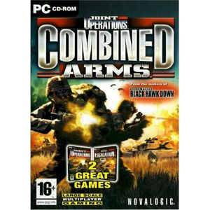 Joint Operations: Combined Arms PC