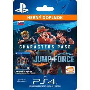 Jump Force (SK Characters Pass)