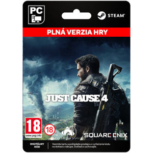 Just Cause 4 [Steam]