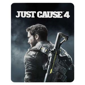 Just Cause 4 (Steelbook Edition) XBOX ONE