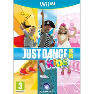 Just Dance: Kids 2014 Wii U