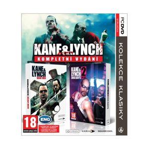 Kane & Lynch (Kompletné vydanie) PC