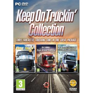 Keep On Truckin' Collection PC