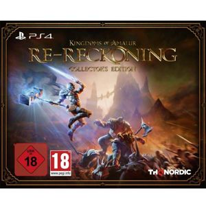 Kingdoms of Amalur Re-Reckoning (Collector's Edition) PS4